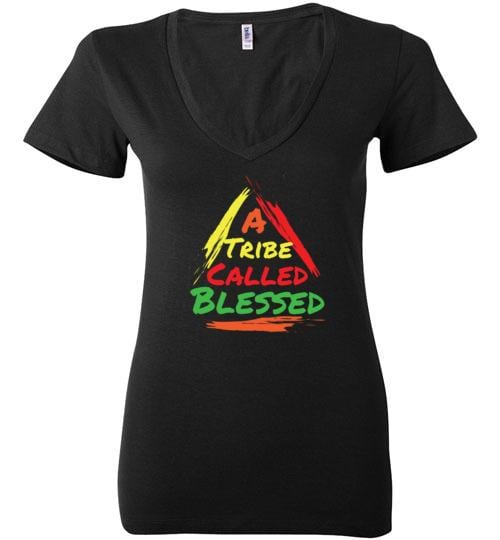 A Tribe Called Blessed - Melanin Apparel