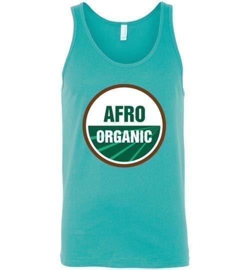 Afro Organic - Melanin Apparel
