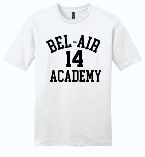 Bel-Air Academy - Melanin Apparel
