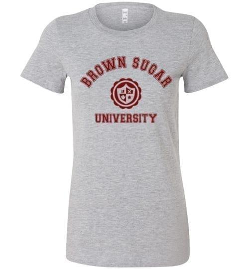 Brown Sugar University - Melanin Apparel