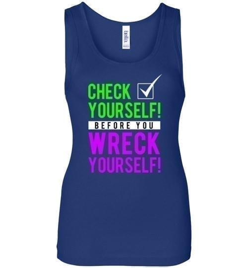 Check Yourself! - Melanin Apparel