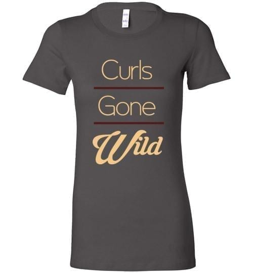 Curls Gone Wild - Melanin Apparel