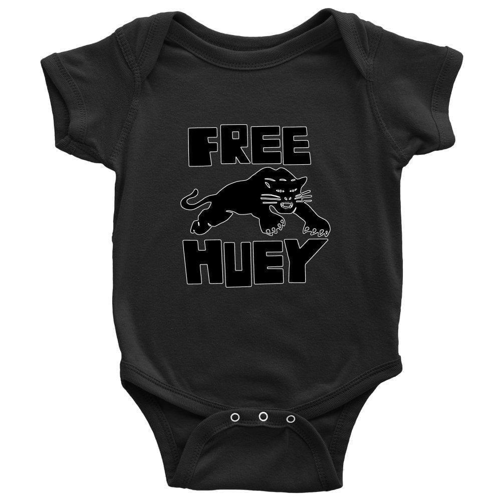 Free Huey - Melanin Apparel