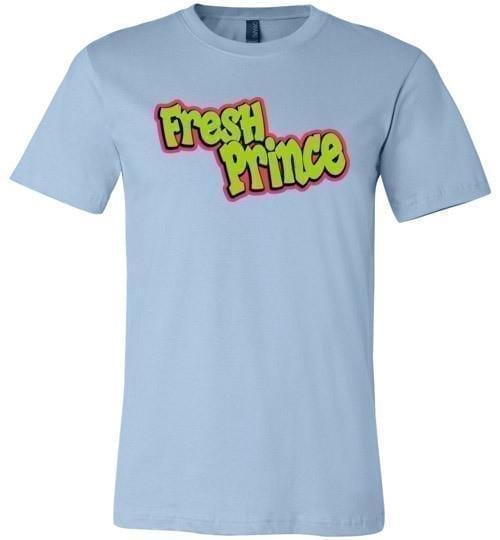 Fresh Prince - Melanin Apparel