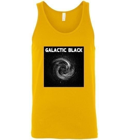 Galactic Black - Melanin Apparel