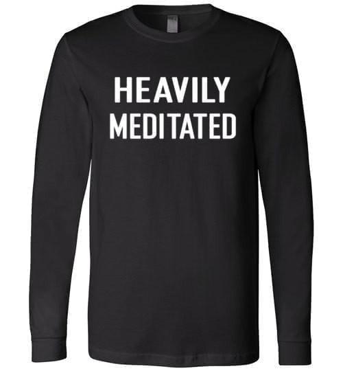 Heavily Meditated - Melanin Apparel