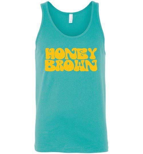 Honey Brown - Melanin Apparel