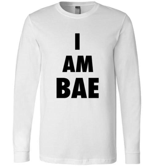 I Am Bae - Melanin Apparel