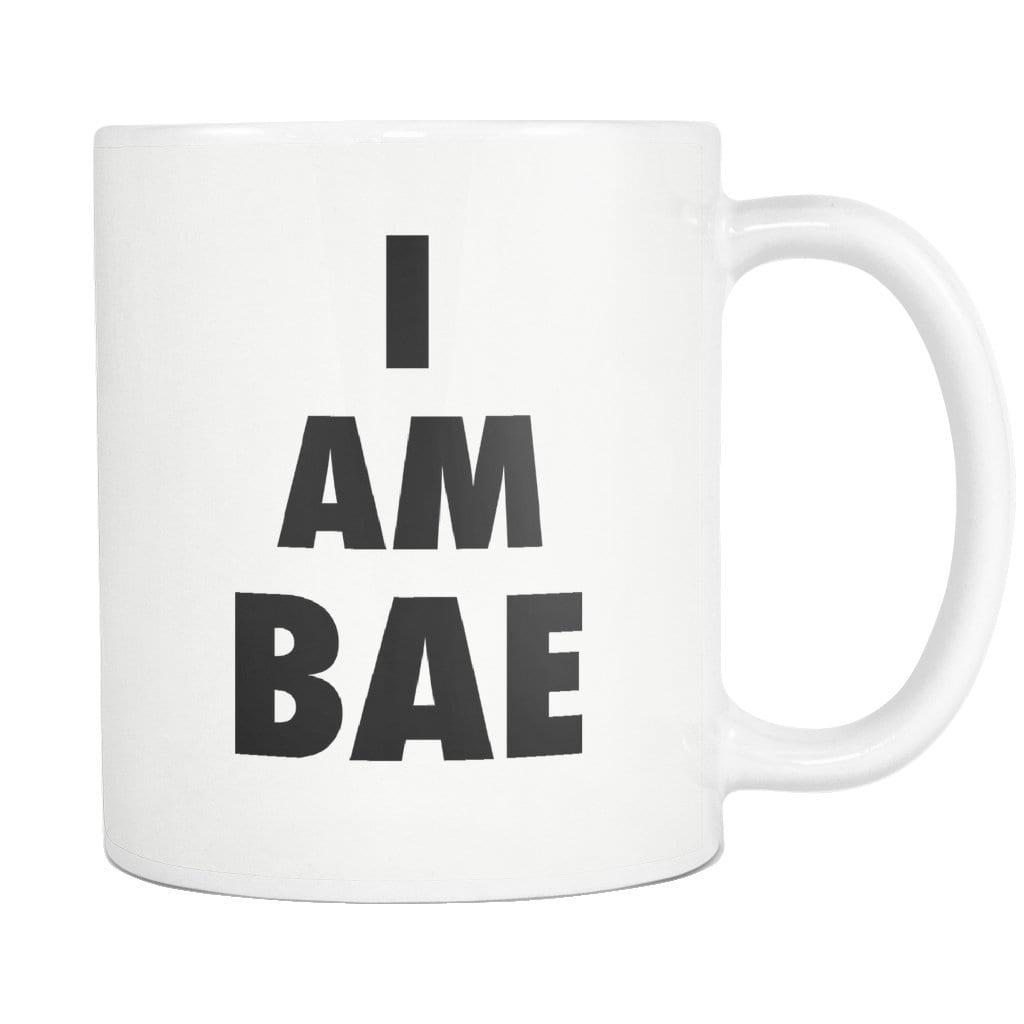 I am Bae Mug - Melanin Apparel