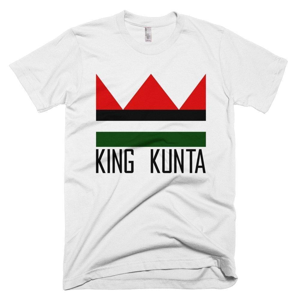 King Kunta - Melanin Apparel
