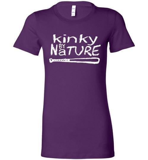 Kinky By Nature - Melanin Apparel