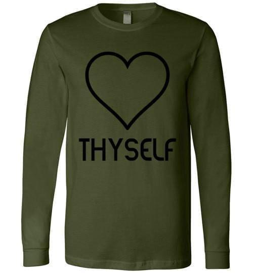 Love Thyself - Melanin Apparel