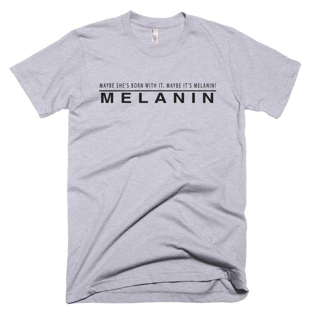 Maybe It's Melanin - Melanin Apparel
