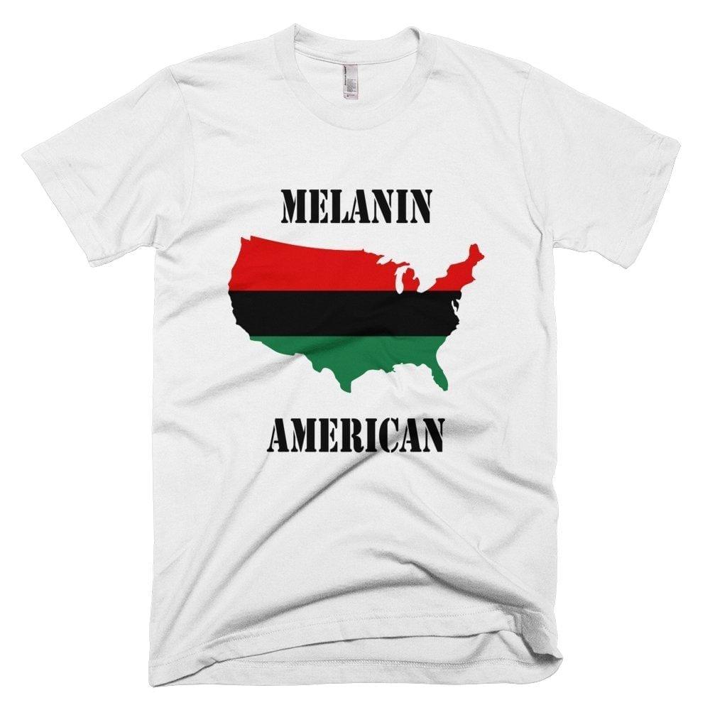 Melanin American - Melanin Apparel