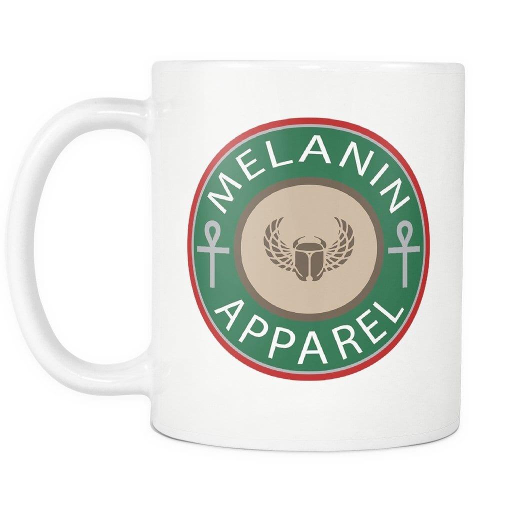 Melanin Apparel Mug - Melanin Apparel