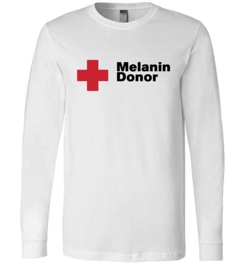 Melanin Donor - Melanin Apparel