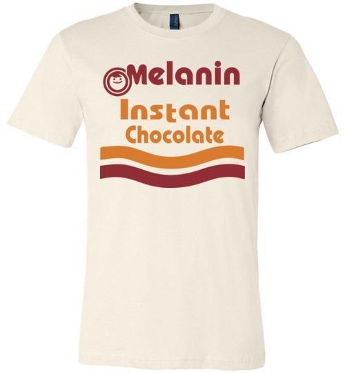 Melanin Instant Chocolate - Melanin Apparel