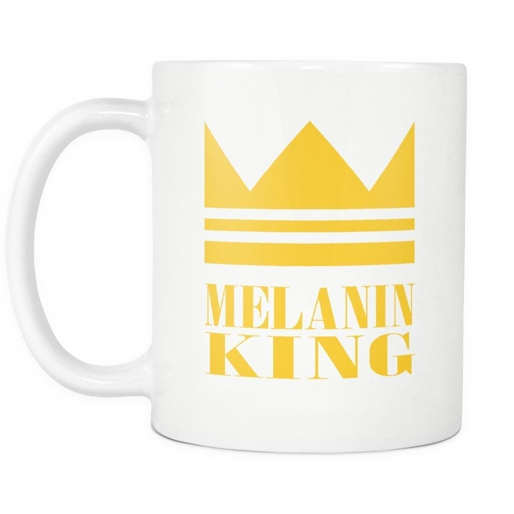 Melanin King Mug - Melanin Apparel