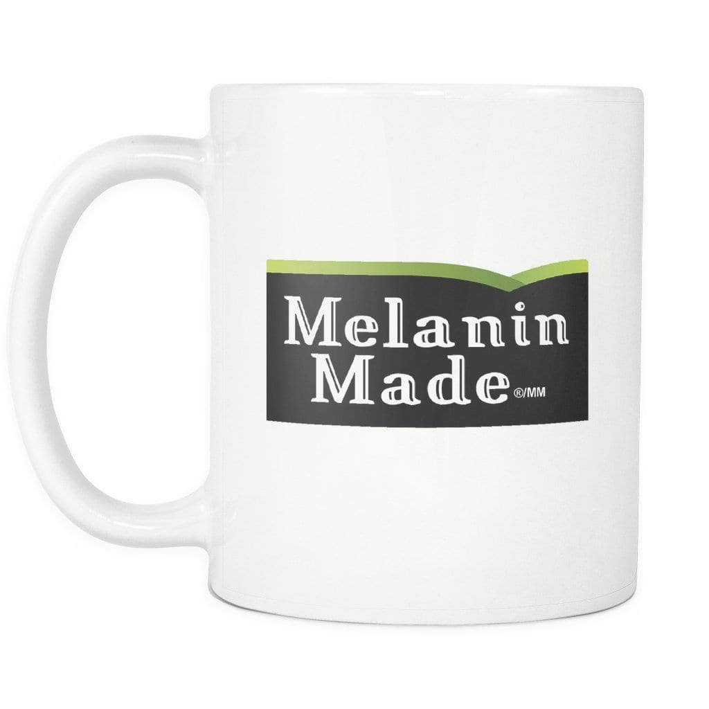 Melanin Made Mug - Melanin Apparel