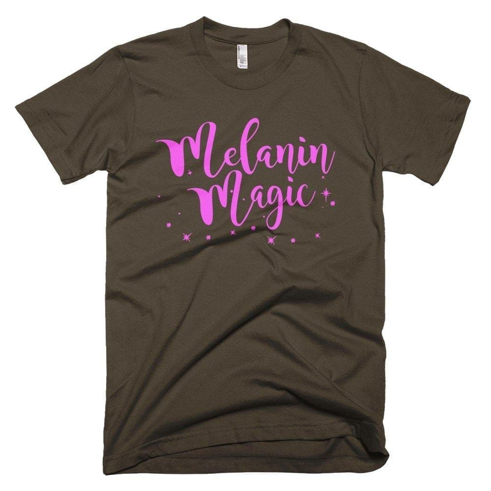 Melanin Magic Pink - Melanin Apparel
