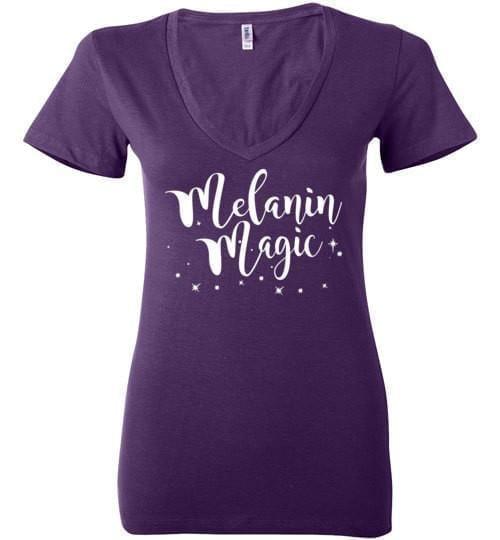 Melanin Magic Tee - Melanin Apparel
