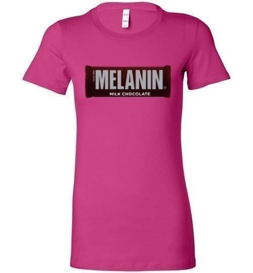 Melanin Milk Chocolate - Melanin Apparel