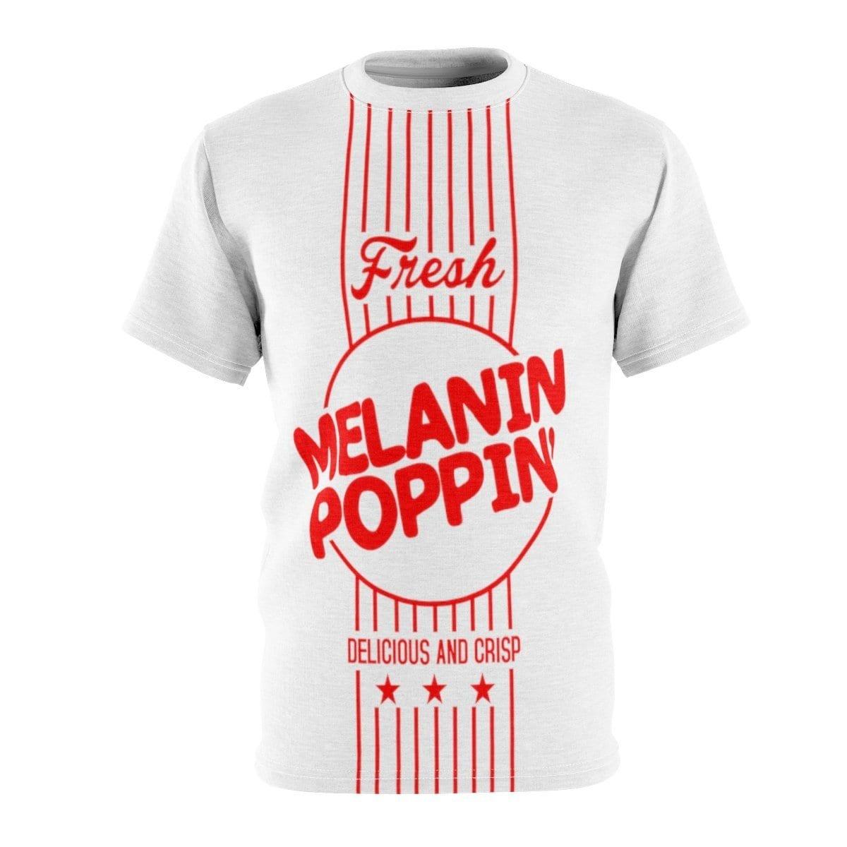 MELANIN POPPIN' - Melanin Apparel