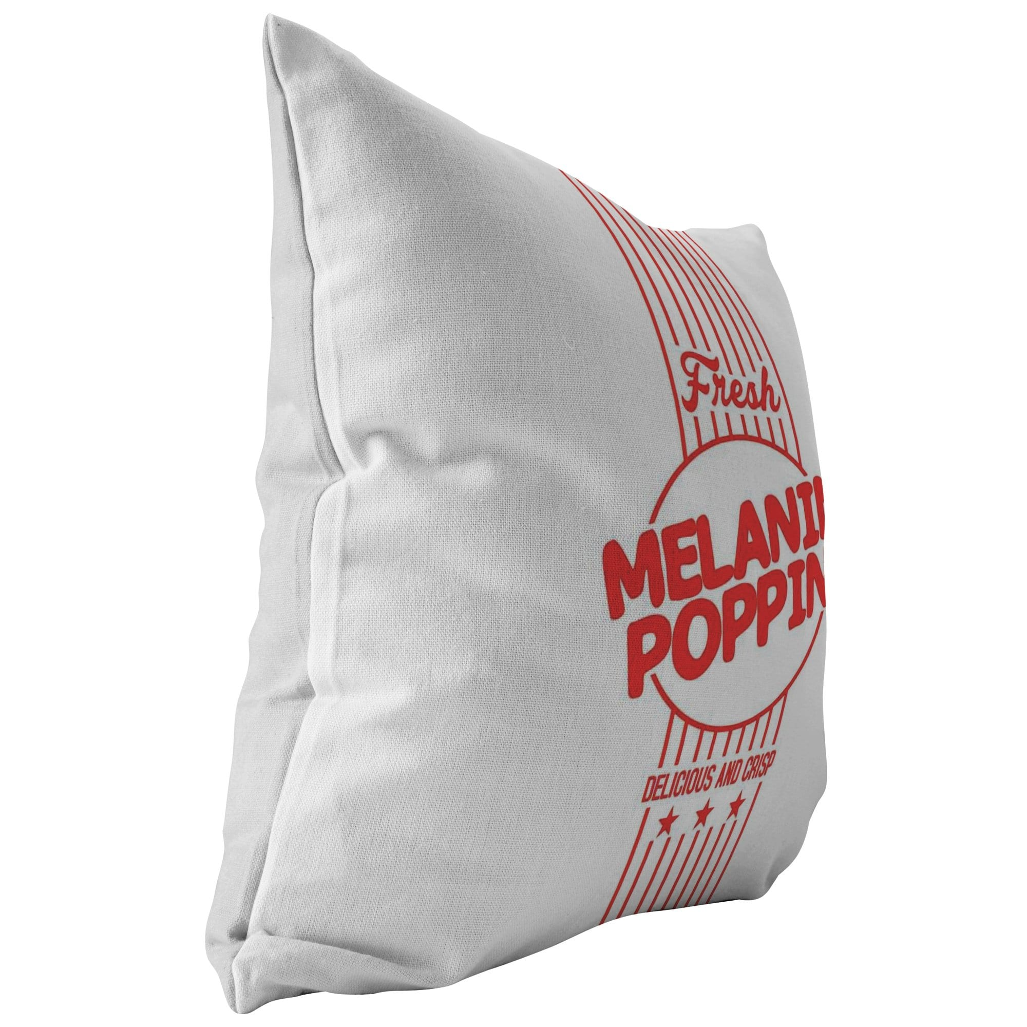 MELANIN POPPIN' Pillow - Melanin Apparel