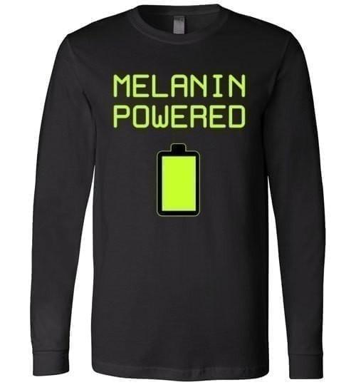 Melanin Power - Melanin Apparel