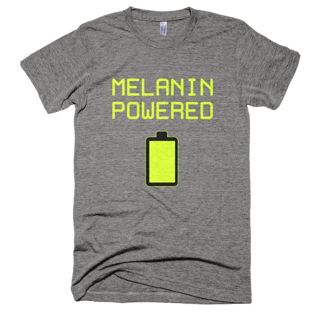 Melanin Powered - Melanin Apparel
