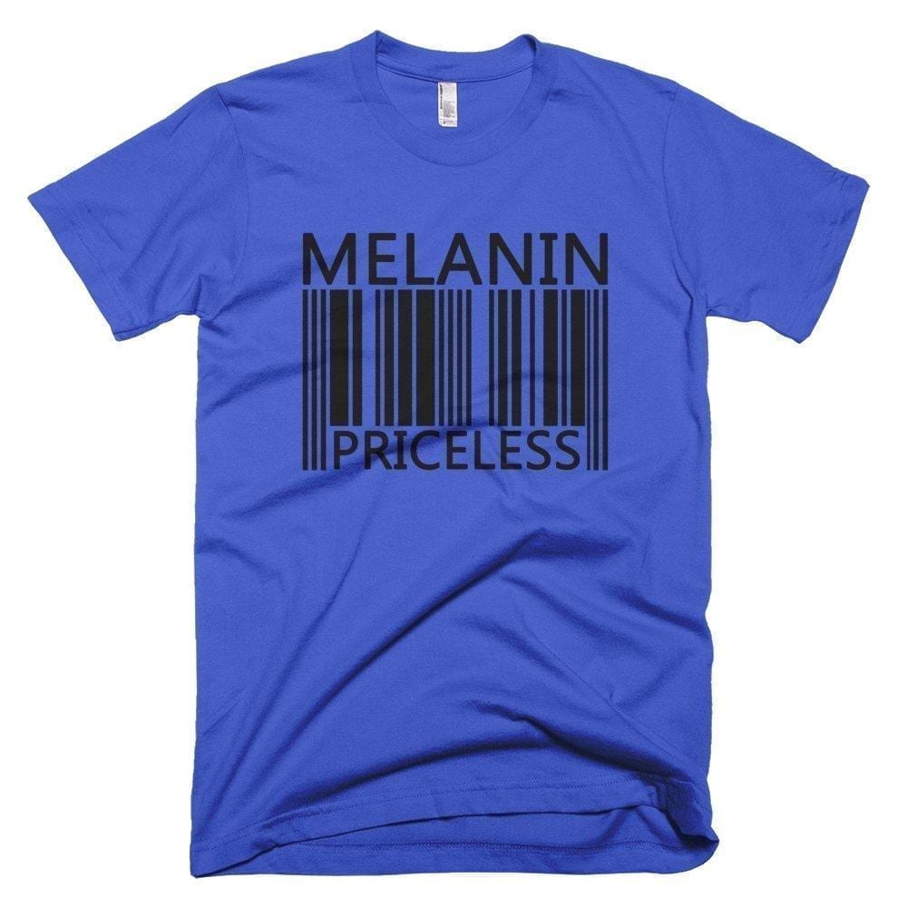 Melanin Priceless - Melanin Apparel