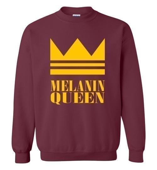 Melanin Queen - Melanin Apparel
