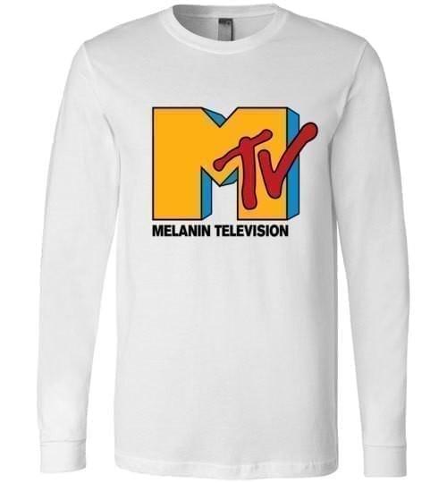Melanin Television - Melanin Apparel