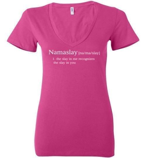 NamaSlay - Melanin Apparel