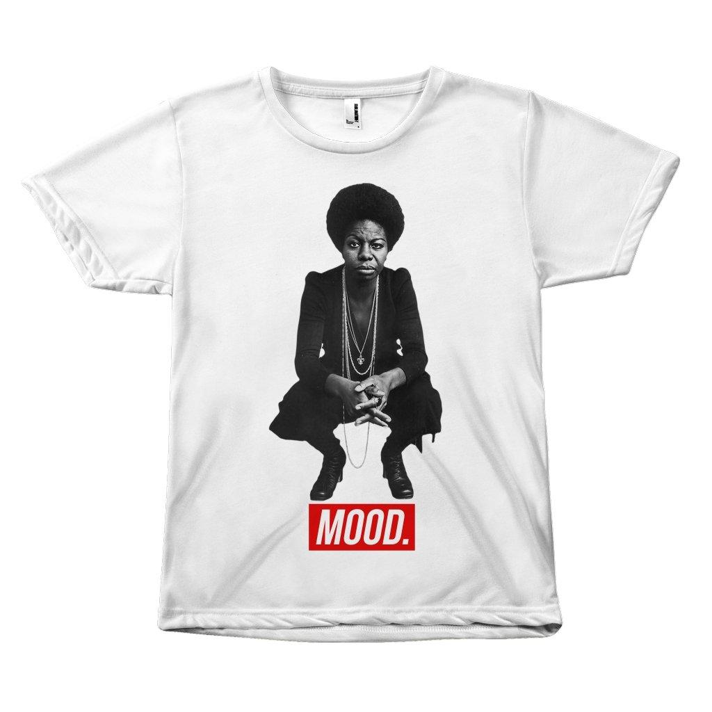 Nina Simone Mood - Melanin Apparel