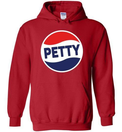 Petty Hoodie - Melanin Apparel