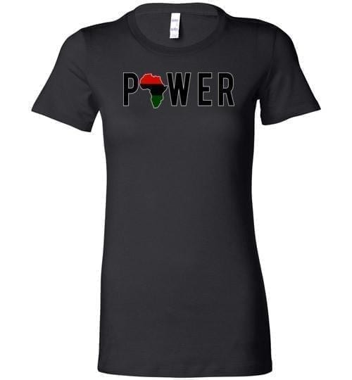Power - Melanin Apparel