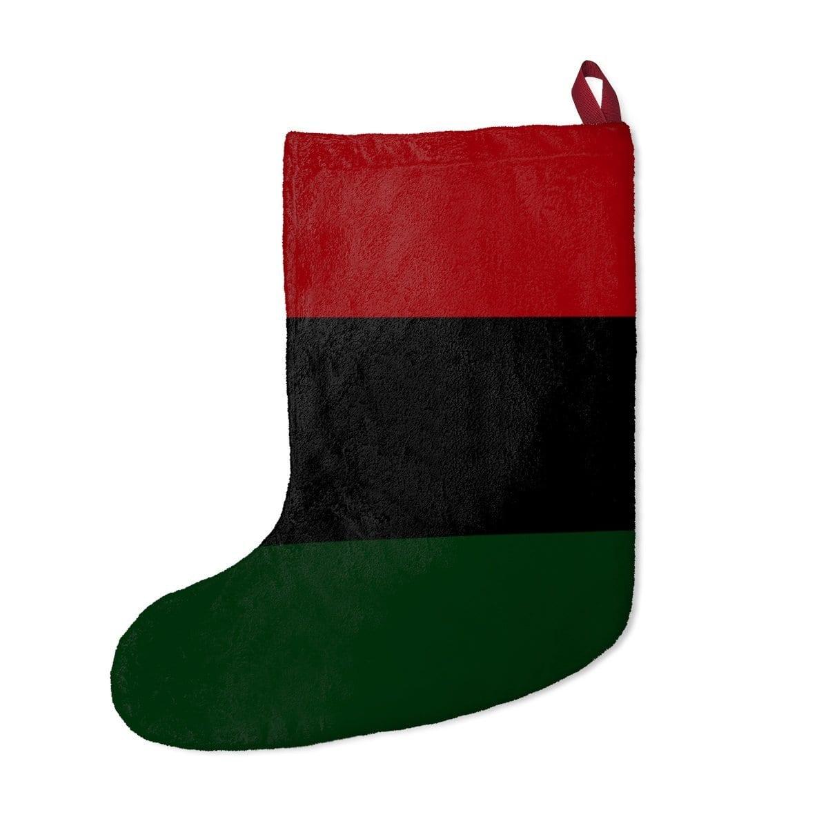 RBG Christmas Stockings - Melanin Apparel