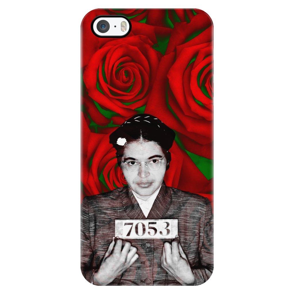 ROSA PARKS 7053 PHONE CASE - Melanin Apparel
