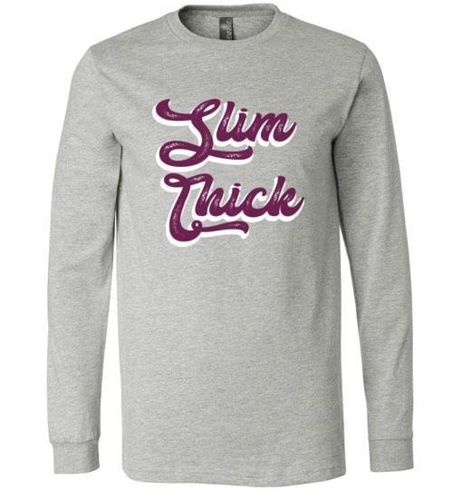 Slim Thick - Melanin Apparel