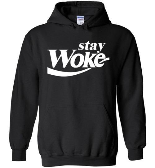 Stay Woke - Melanin Apparel