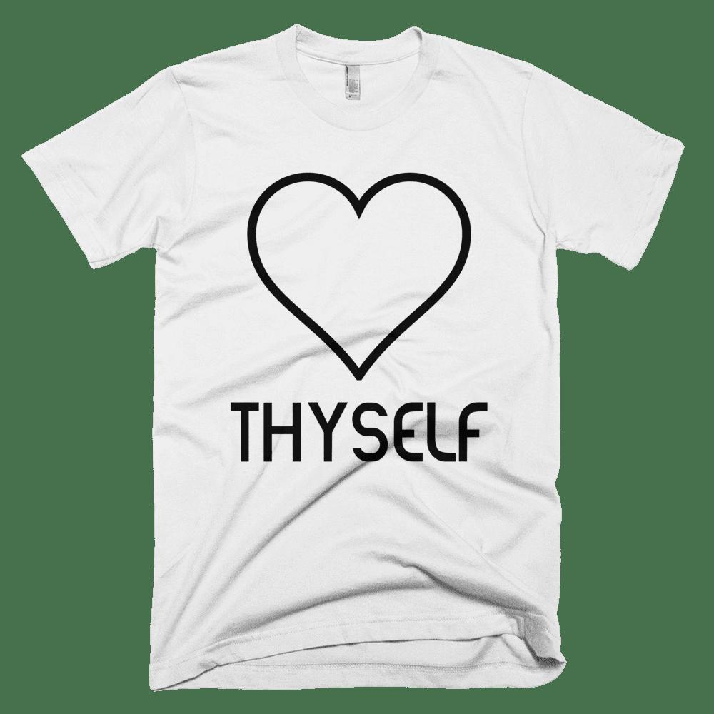 Love Thyself, African American Revolutionaries, Black Pride Revolutionaries  - Melanin Apparel